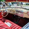 1947 Buick Roadmaster convertible, 2011 Greenfield Village Motor Muster