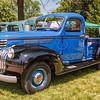 1941 Chevrolet Short-box Pickup (1/2-ton), 2011 Greenfield Village Motor Muster