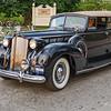 1938 Packard Super 8 Dietrich Convertible Sedan, 2011 Greenfield Village Motor Muster