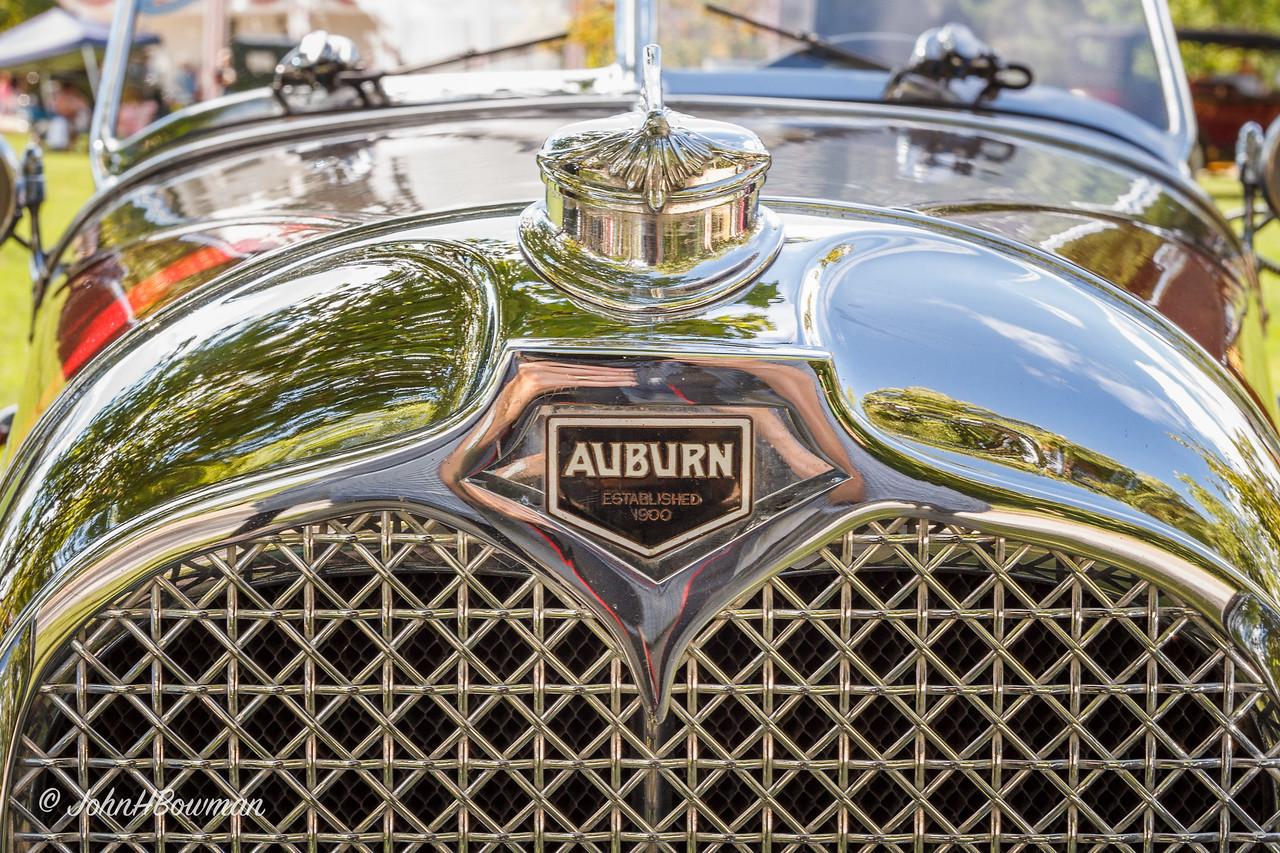 1929 Auburn Boattail Speedster