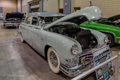 1949 Fazer Manhattan Sedan