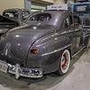 1947 Ford Coupe - mild custom