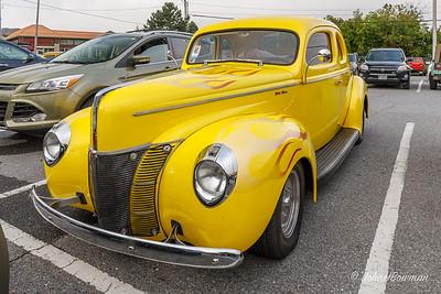 '40 Ford - Street Rod