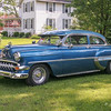 1954 Chevrolet Bel Air - somewhat modified