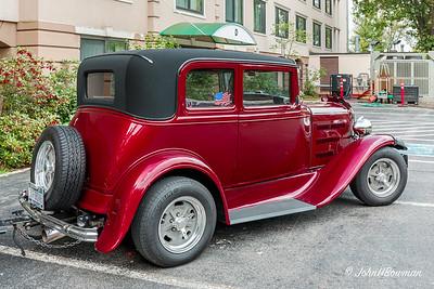 '31 Ford - Street Rod