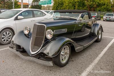 '34 Ford - Street Rod
