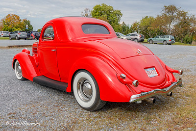 '36 Ford - Street Rod