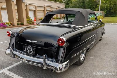 '53 Ford - Street Rod