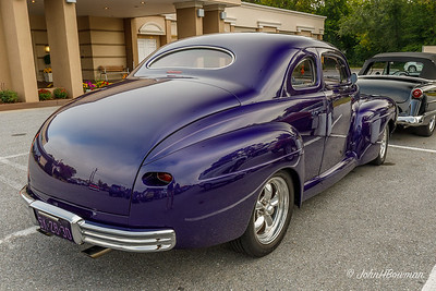 '41 Mercury - Street Rod