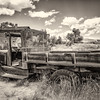 1928 International Truck