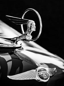 1934 Pontiac Radiator Cap