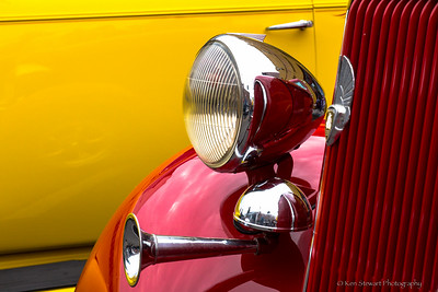 5th Annual Spring Street Festival and Classic Car Show., New Roads, LA March, 2014