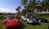 Dino Ferrari's scattered like cordwood