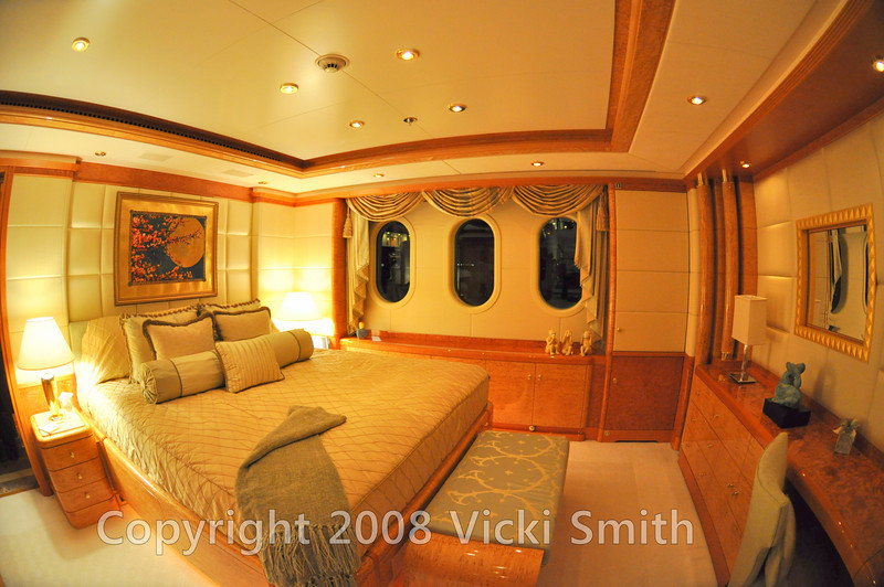 In addition to the 12 guests this yacht sleeps an additional 15 crew