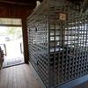 Authentic 1882 Jail Reconstruction