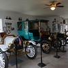 Inside the Car Dealership Display