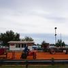 Modern Track, Vintage Tractors