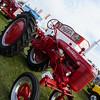 1947 Farmall AV Restoration