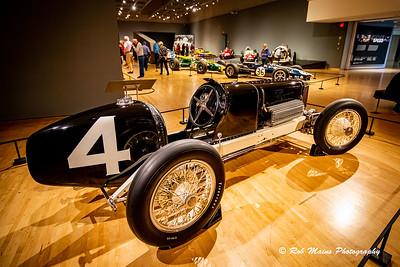 1927 Miller 91