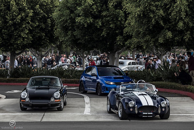Cars and Coffee