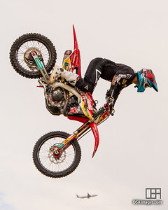 Showtime FMX Freestyle Moto X Team