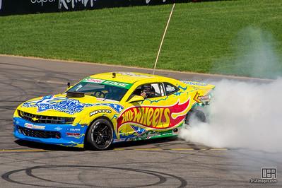 Hot Wheels Drift Team