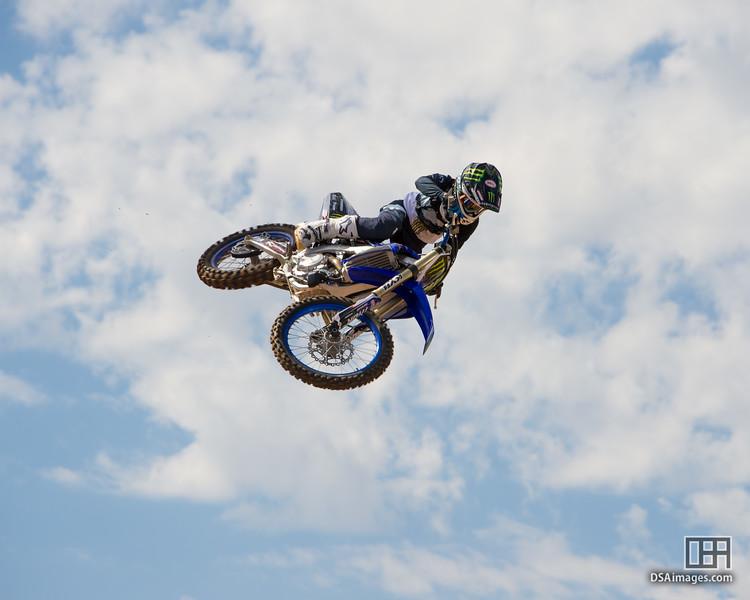 Moto X Step Up