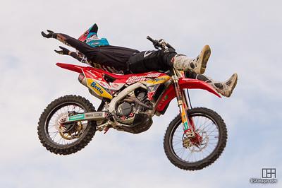 Showtime FMX Freestyle Moto X Team