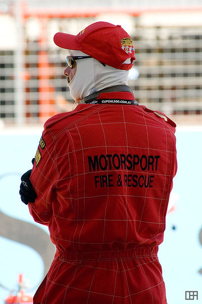 Motorsport Fire and Rescue