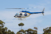 Channel Ten Chopper