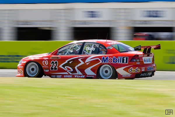 Todd Kelly's Commodore