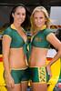 The Kanga Loaders Racing Girls