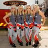 The Vodafone Girls