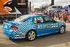 The Clipsal 500 Safety Car