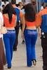 The Dieseltech Girls