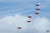 RAAF Rouletts Aerobatic Team