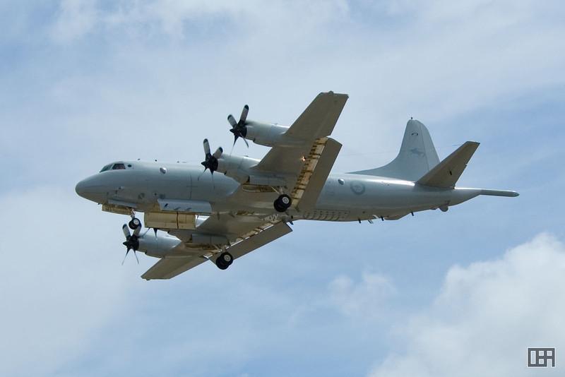 APC3 Orion Aircraft