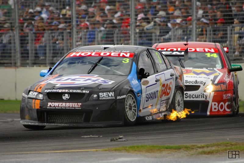 Jason Richards (Tasman Motorsport)