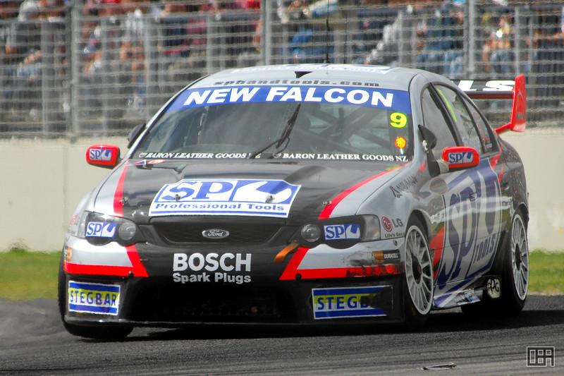 Shane Van Gisbergen (Stone Brothers Racing)