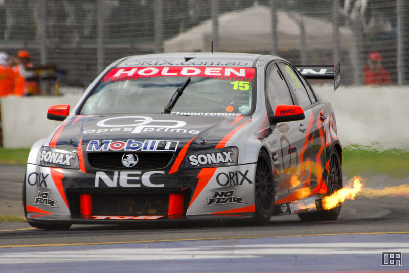 Rick Kelly (HSV Dealer Team)