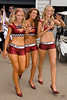 Clipsal 500 Supergirls