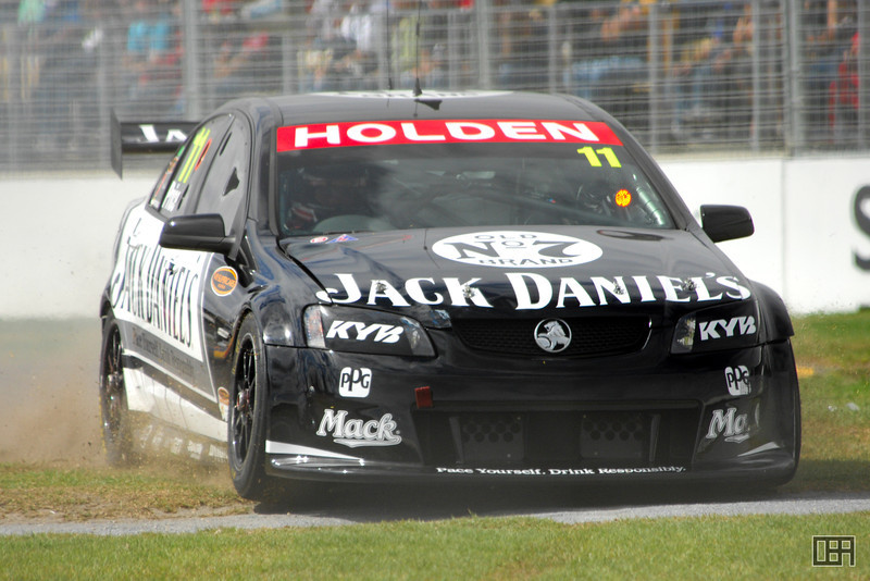 Shane Price (Jack Daniel's Racing)