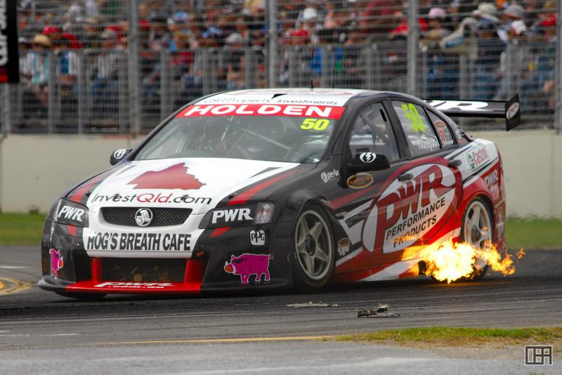 Andrew Thompson (Paul Weel Racing)