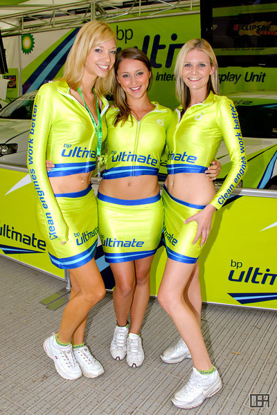 BP Ultimate Girls