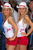 Jim Bean Girls