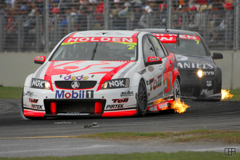 Mark Skaife (Holden Racing Team)