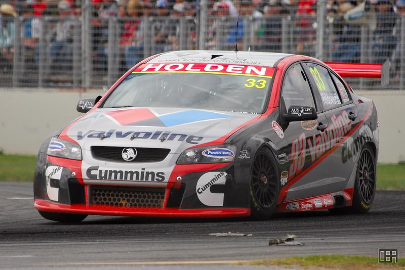 Lee Holdsworth (Garry Rogers Motorsport)