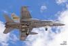 RAAF FA-18