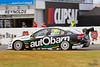 Paul Dumbrell of Team Autobarn