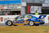 Mark Winterbottom of Ford Performance Racing